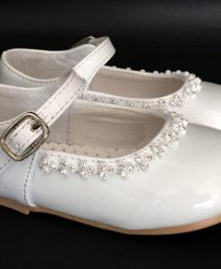 swarovski keresztelő cipőcske